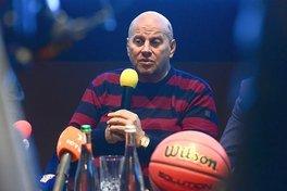 Михайло Бродський: баскетбол – це шоу, а українцям зараз не до розваг